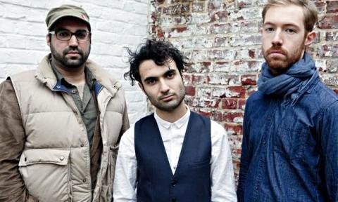 Sam Minaie, Tigran Hamasyan and Arthur Hnatek